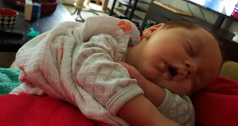 Eamon sleep